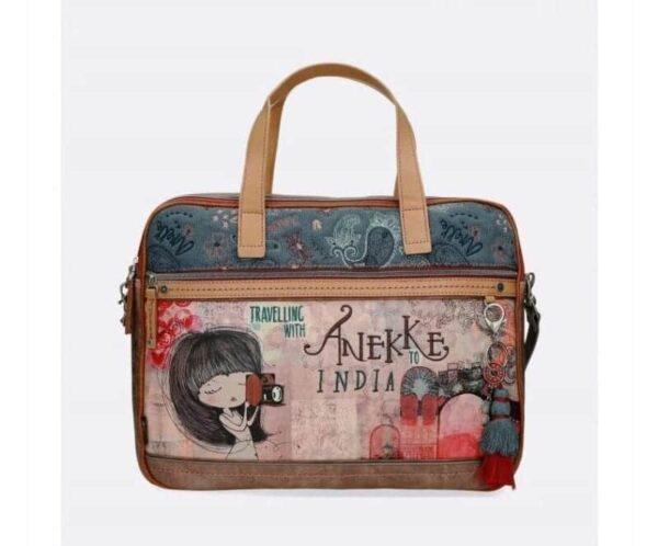Anekke India - torba na laptop laptopówka - Lunula Dream Shop