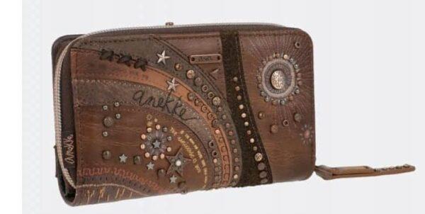 Anekke Universe Nature - portfel - nowa kolekcja - Lunula Dream Shop