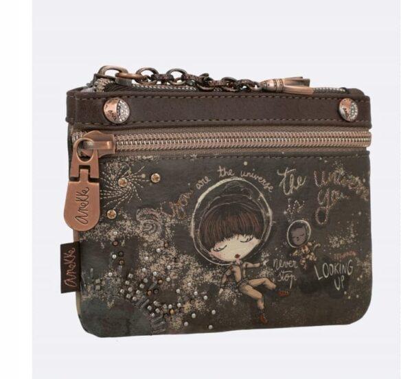Anekke Universe - mała kosmetyczka - nowa kolekcja - Lunula Dream Shop