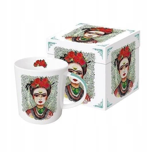 PPD - kubek Frida: Memory the Heart - 350 ML - Lunula Dream Shop