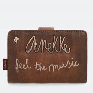 Anekke Ixchel Music - portfel - 32710-07-902 - Lunula Dream Shop