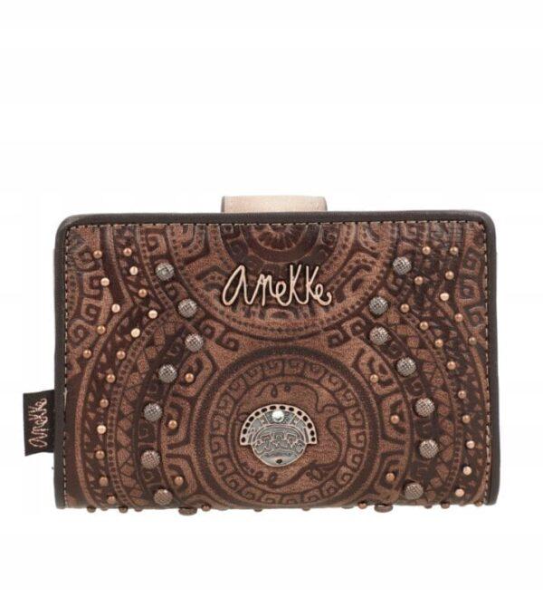 Anekke Ixchel Music - portfel - 32712-07-902 - Lunula Dream Shop