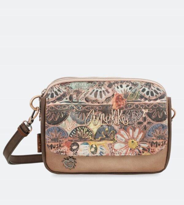 Anekke Ixchel - mała torebka -Nowa kolekcja wiosna - Lunula Dream Shop