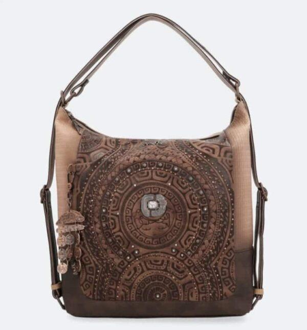 Anekke Ixchel - plecak 2 w 1 - nowość ( 05-003 ) - Lunula Dream Shop
