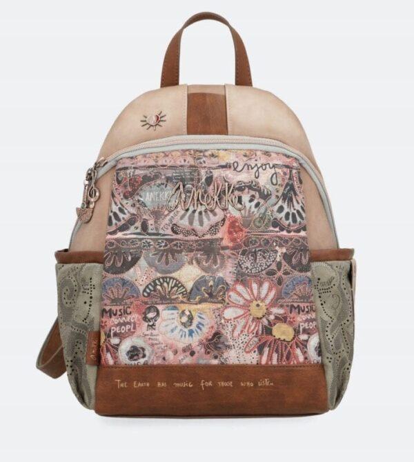 Anekke Ixchel - plecak -nowa kolekcja wiosna - Lunula Dream Shop