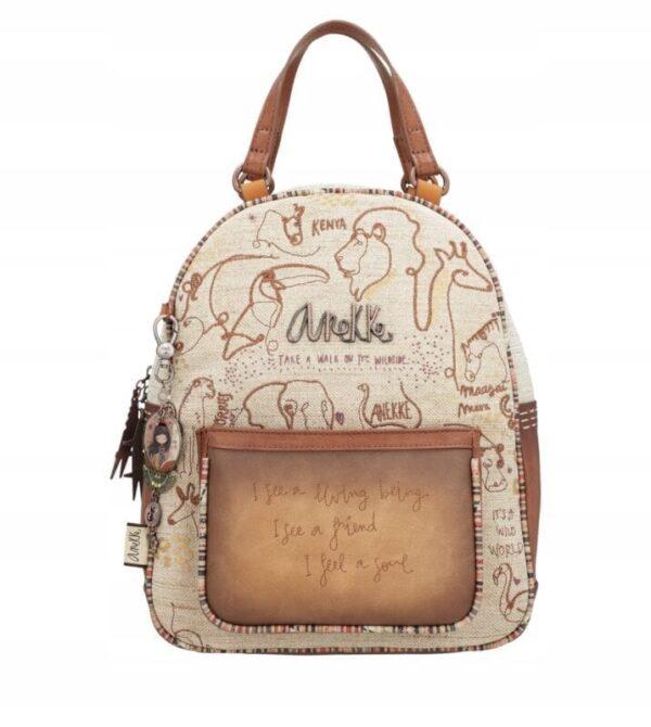 Anekke Kenya -plecak - 32722-05-068 - Lunula Dream Shop
