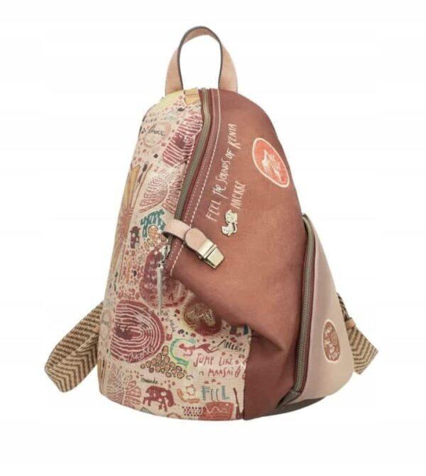 Anekke Kenya -plecak - Nowa kolekcja wiosna! - Lunula Dream Shop