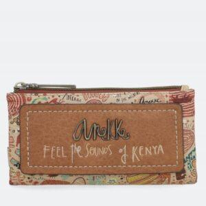 Anekke Kenya - portfel - 32721-07- 906 - Lunula Dream Shop