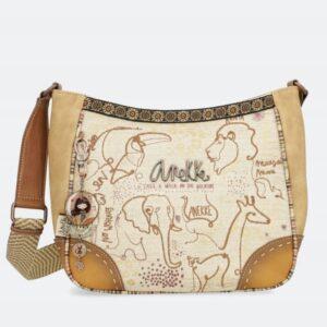 Anekke Kenya - torebka - Nowa kolekcja wiosna ! - Lunula Dream Shop