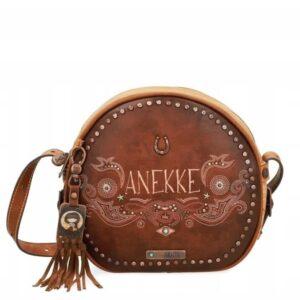 Anekke Arizona - okrągła westernowa torebka 81 - Lunula Dream Shop