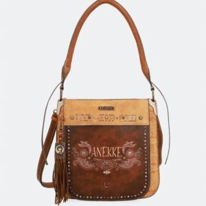 Anekke Arizona - torebka - kowbojska listonoszka - Lunula Dream Shop