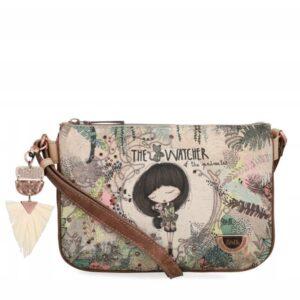 Anekke Jungle - zgrabna torebka na ramię - Lunula Dream Shop