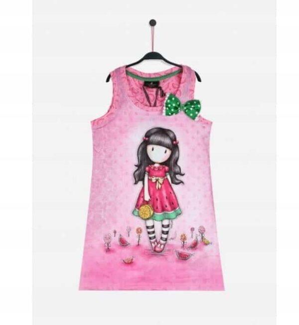 Gorjuss - EverySummerHasAStory- Koszulka nocna 10L - Lunula Dream Shop