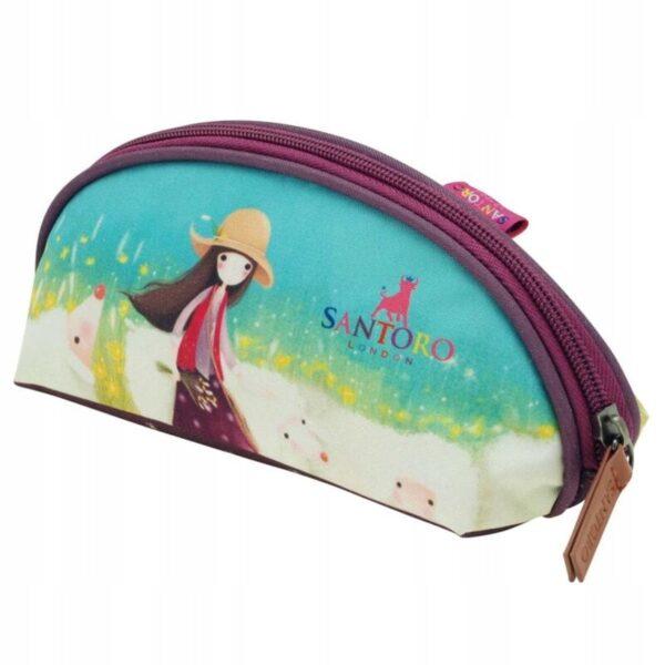 Santoro -Kori Kumi -Buttercup Meadow- saszetka - Lunula Dream Shop