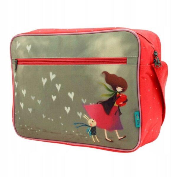Santoro - Kori Kumi - Friendship - torba podróżna - Lunula Dream Shop