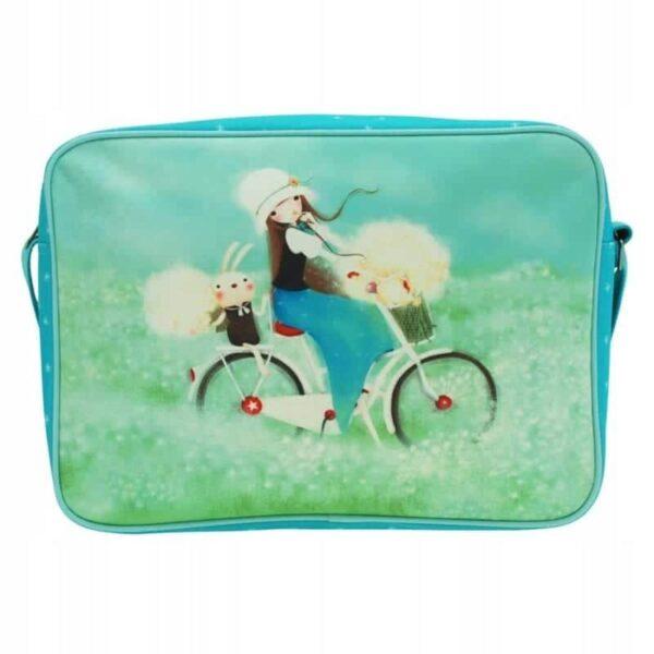 Santoro - Kori Kumi -Summertime - torba podróżna - Lunula Dream Shop