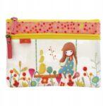 Santoro -Kori Kumi -Three Little Birds - saszetka - Lunula Dream Shop