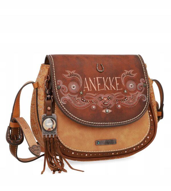 Anekke Arizona - torebka listonoszka westernowa 34 - Lunula Dream Shop