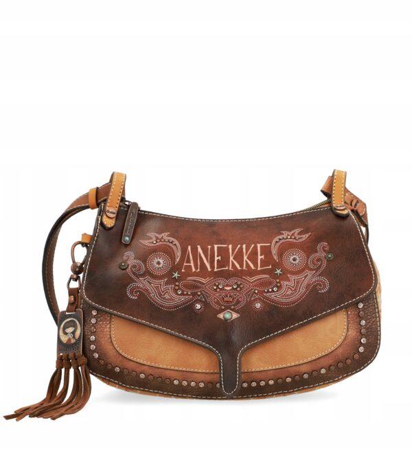 Anekke Arizona - torebka listonoszka westernowa 46 - Lunula Dream Shop