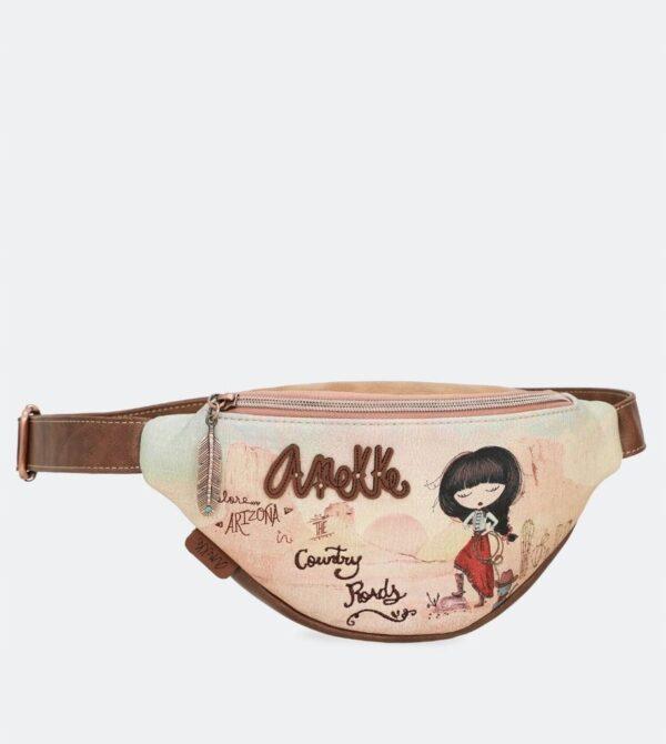 Anekke Arizona - torebka nerka na biodra - Lunula Dream Shop