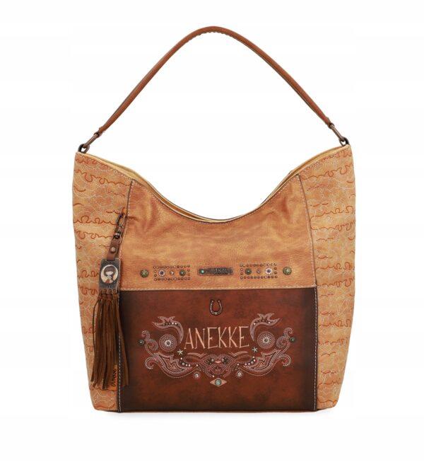Anekke Arizona - westernowa torebka lato + prezent - Lunula Dream Shop
