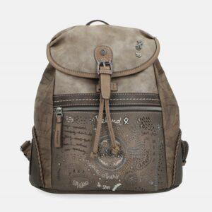 Anekke Iceland Rune - zima 2021- duży plecak - Lunula Dream Shop