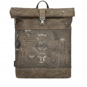 Anekke Iceland Rune - zima'21- plecak włóczykija - Lunula Dream Shop
