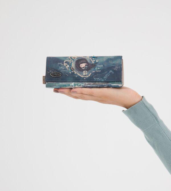 Anekke Iceland -zima 202- etui na okulary - Lunula Dream Shop