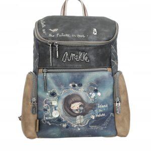 Anekke Iceland -zima 2021- duży plecak - Lunula Dream Shop