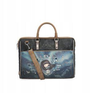 Anekke Iceland - zima 2021- torba na laptop - Lunula Dream Shop