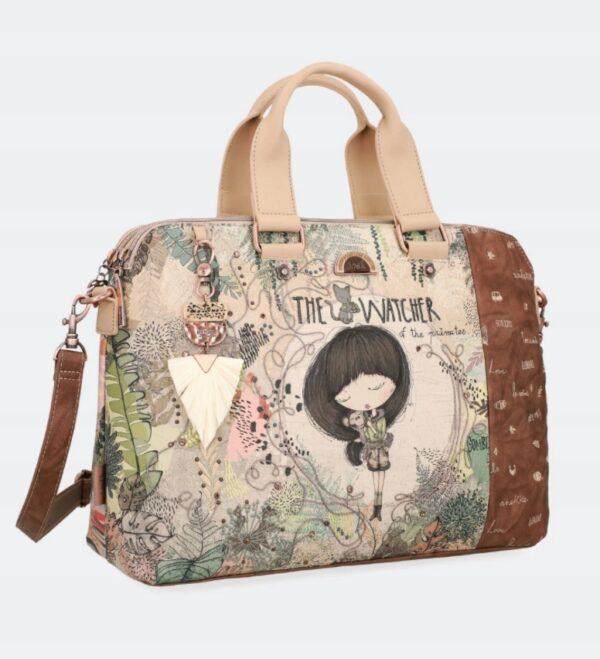 Anekke Jungle - torba na laptop - Lunula Dream Shop