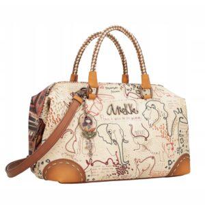 Anekke Kenya Safari - damska torebka + Prezent - Lunula Dream Shop
