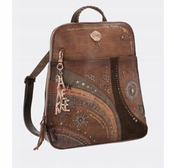 Anekke Universe Nature - plecak - nowa kolekcja - Lunula Dream Shop