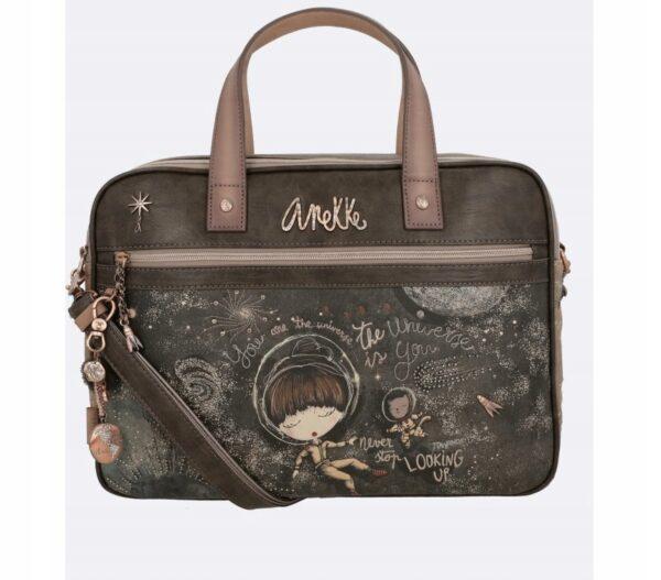 Anekke Universe - torba na laptop - Lunula Dream Shop