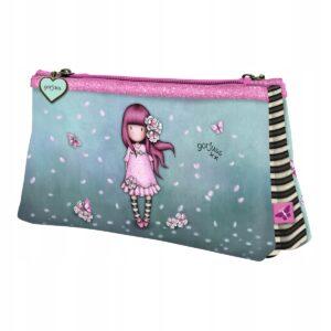 Gorjuss - piórnik kosmetyczka- Cherry Blossom - Lunula Dream Shop