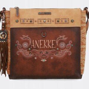 Anekke Arizona- torebka n ramię do ręki z kowbojką - Lunula Dream Shop