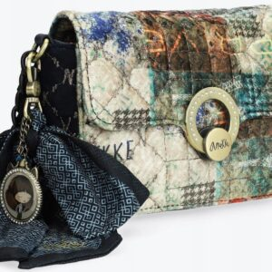Anekke Couture - La Vie Chic - aksamitna torebka - Lunula Dream Shop