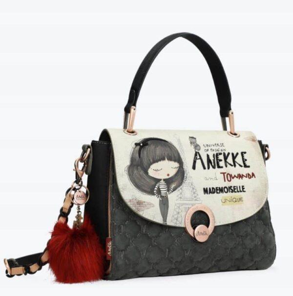 Anekke Couture - Madmoiselle - elegancka torebka - Lunula Dream Shop