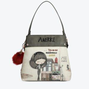 Anekke Couture - pojemna torebka paryska - Lunula Dream Shop