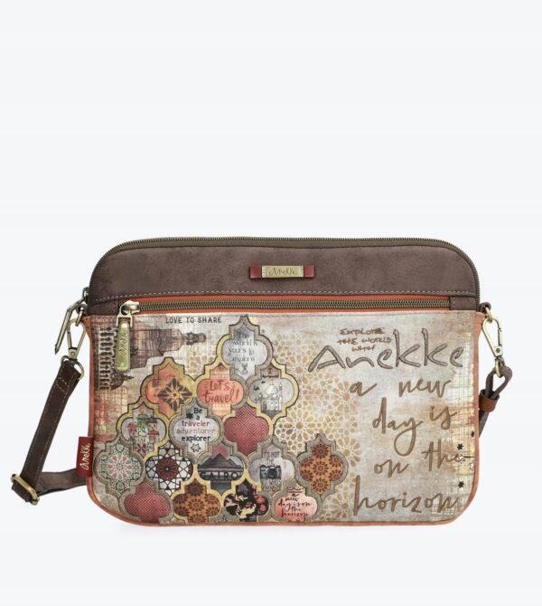 Anekke Egypt Arabesque - torba na tablet UNIKAT - Lunula Dream Shop