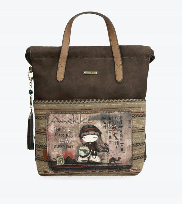 Anekke Egypt Explorador - plecak - UNIKAT! - Lunula Dream Shop