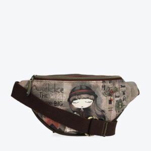 Anekke Egypt Explorador - torebka nerka - UNIKAT - Lunula Dream Shop