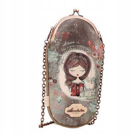Anekke Jane - torebka etui na okulary - Lunula Dream Shop