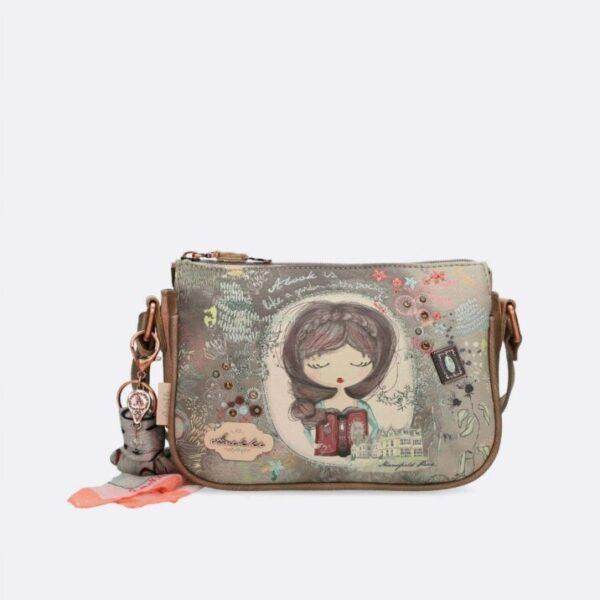 Anekke Jane - torebka na ramię JEDYNA - Lunula Dream Shop