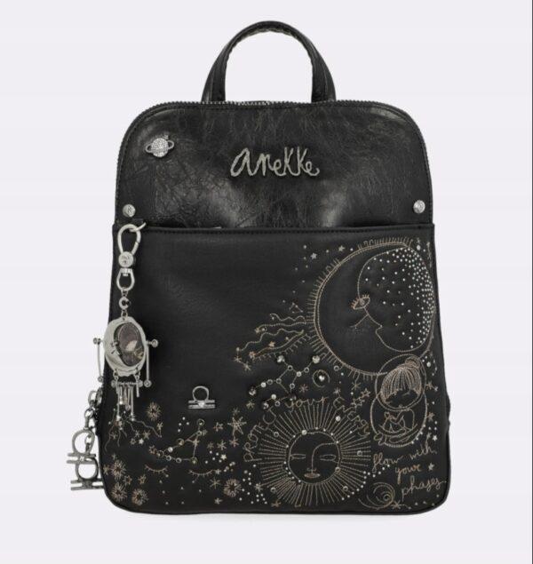 Anekke Universe Spirit - elegancki plecak. - Lunula Dream Shop
