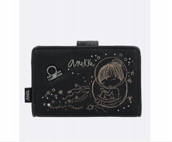 Anekke Universe- średni portfel - nowa kolekcja! - Lunula Dream Shop